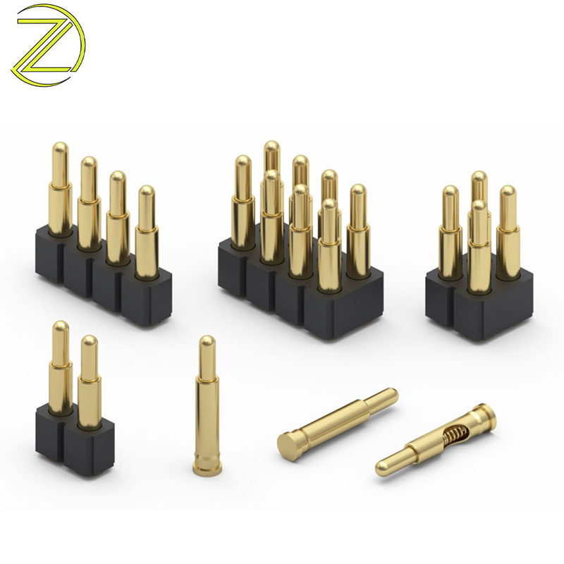 Brass Connector Pin