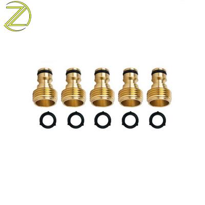 Male Female Threaded Easy Connect Fittings
